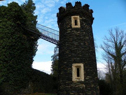 FOTKA - Velká věž -Žleby