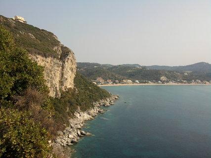 FOTKA - Pohled od laguny