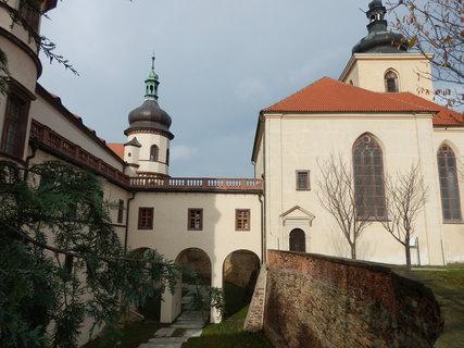FOTKA - z podzimních toulek - Kostelec nad Č.l.