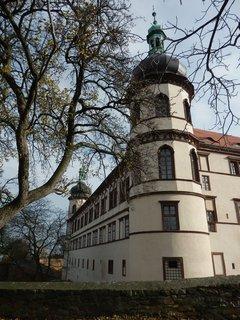 FOTKA - zámek * v Kostelci nad Černými lesy