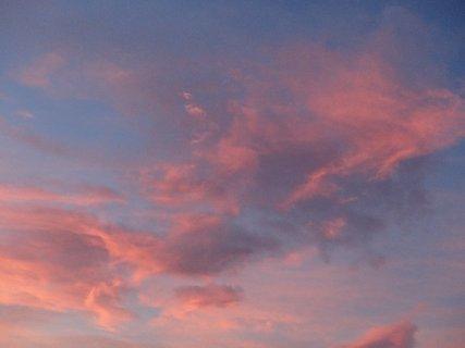 FOTKA - farby oblohy1