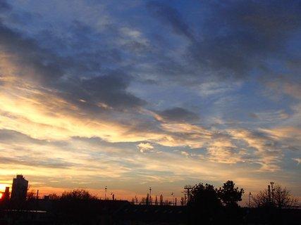 FOTKA - farby oblohy12