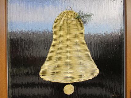 FOTKA - Zvonek-ozdoba na dveře