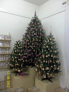FOTKA - Vizovice, prodejní výstava vánočních ozdob