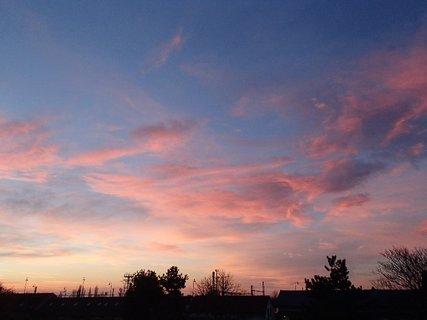 FOTKA - farby oblohy14