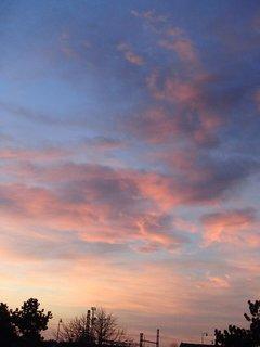 FOTKA - farby oblohy21
