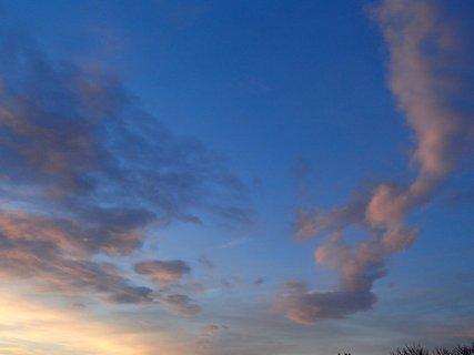 FOTKA - farby oblohy23