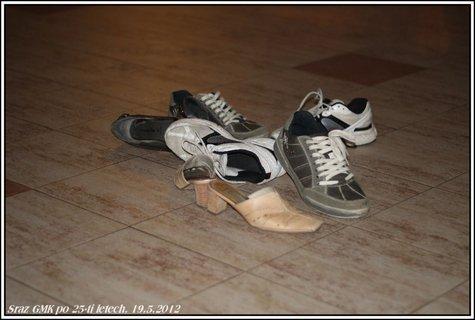 FOTKA - vyzuté boty 2