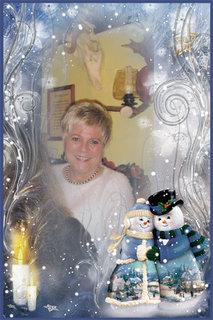 FOTKA - Já pojatá vánočně