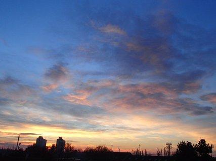 FOTKA - farby oblohy29