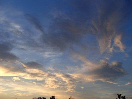 FOTKA - farby oblohy31