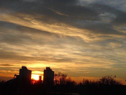FOTKA - východ slnka1
