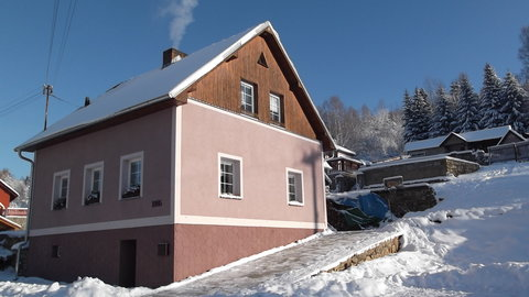 FOTKA - Zima..