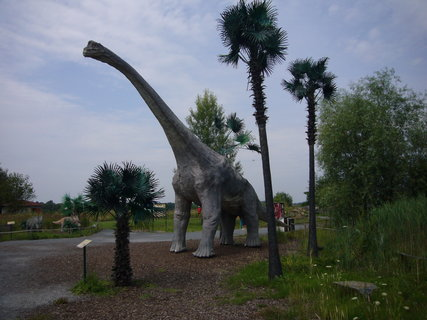FOTKA - Dinopark-Ostrava.