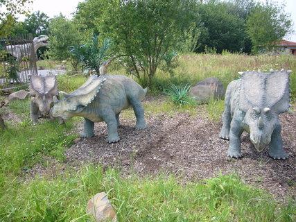 FOTKA - Dinopark-Ostrava..
