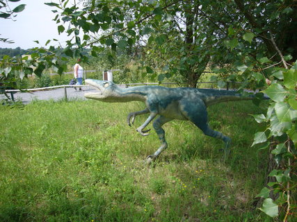 FOTKA - Dinopark-Ostrava........