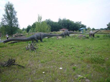 FOTKA - Dinopark-Ostrava,