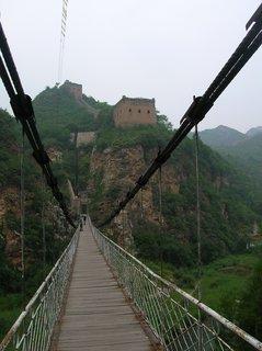 FOTKA - Čína, Velká čínská zeď 22