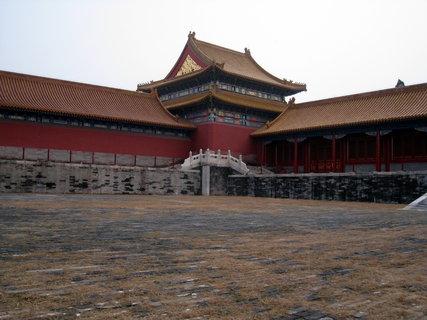 FOTKA - Čína, Zakázané město 13