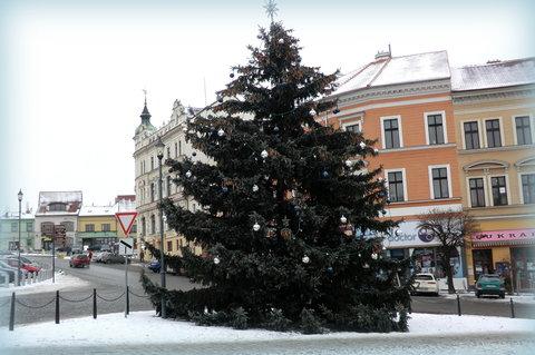 FOTKA - Vánoční strom 2012