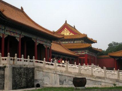 FOTKA - Čína, Zakázané město 42