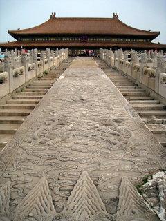 FOTKA - Čína, Zakázané město 49