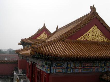 FOTKA - Čína, Zakázané město 59