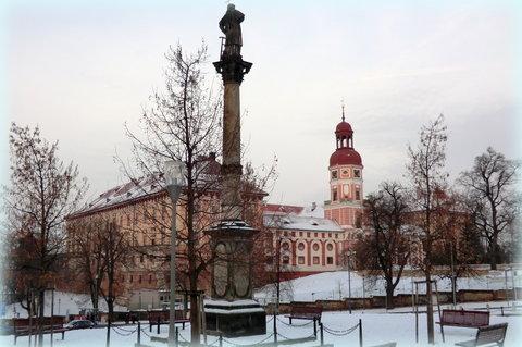 FOTKA - Zimní zámek
