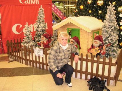 FOTKA - Vánoční čas