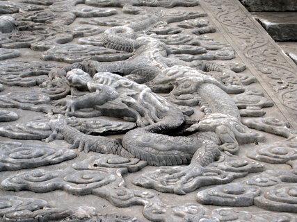 FOTKA - Čína, Zakázané město 65