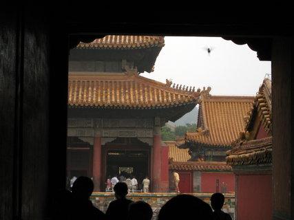 FOTKA - Čína, Zakázané město 69