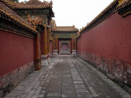 FOTKA - Čína, Peking 105