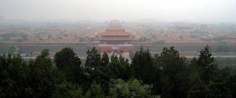 FOTKA - Čína, Peking 122