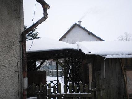 FOTKA - Sněží ..5