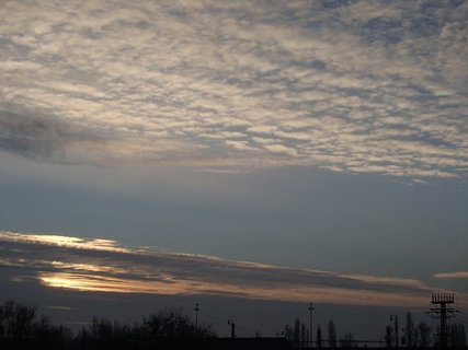 FOTKA - farby oblohy38