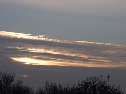 FOTKA - farby oblohy41