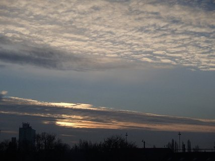 FOTKA - farby oblohy43