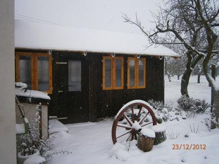 FOTKA - Sníh 1