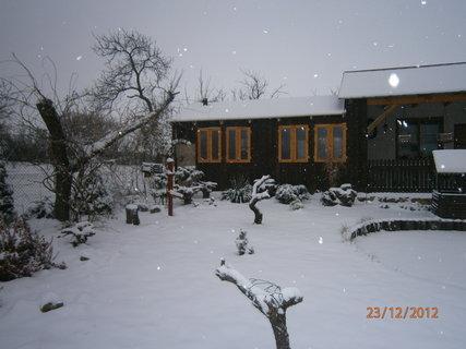 FOTKA - Sníh 2