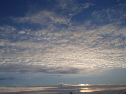 FOTKA - farby oblohy47