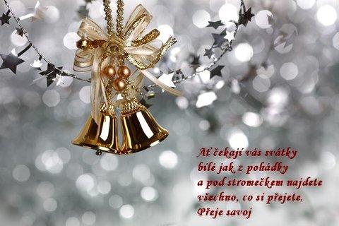 FOTKA - Vánoce :-)