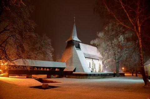FOTKA - Kostel v Ko��