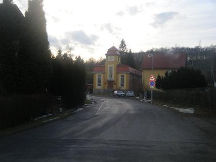 FOTKA - Kostel v Citicích