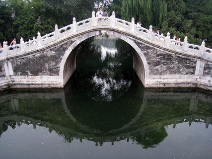 FOTKA - Čína, Peking 193