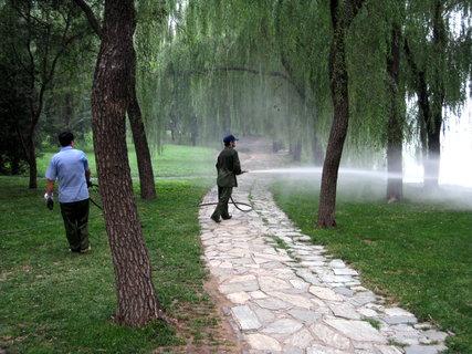 FOTKA - Čína, Peking 250