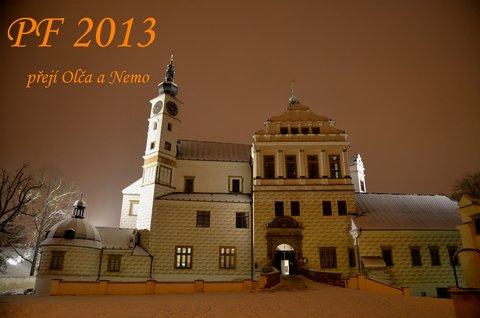 FOTKA - PF 2013