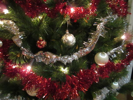 FOTKA - vánoční ozdoby 3