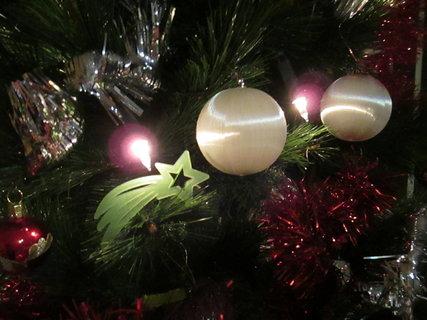 FOTKA - vánoční ozdoby 4