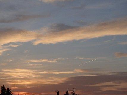 FOTKA - farby oblohy52