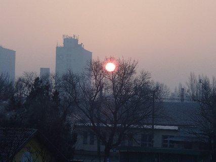 FOTKA - východ slnka2